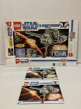 Lego 7680 Star Wars The Twilight Box and Manual Only!