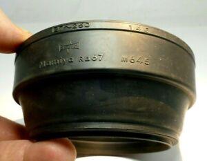 Mamiya 77mm Lens Hood Shade for Sekor RB67 Z127mm f3.5W f3.8 140mm f4.5 Macro