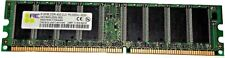 Infineon AED660UD00-500 2x512MB, PC3200 (DDR-400), DDR SDRAM,400 MHz, DIMM 184-p
