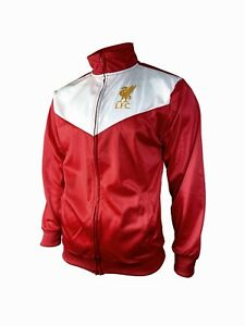 Liverpool FC Jacket Track Jacket Soccer Adult Sizes Soccer official new season