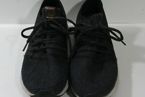 New Balance Fresh Foam Cruz Decon Black Running Shoes Trainers Size 10.5 (k1)