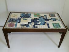 Awe Inspiring Mosaic Coffee Table Products For Sale Ebay Ocoug Best Dining Table And Chair Ideas Images Ocougorg