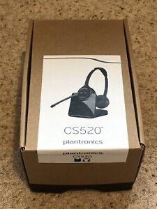 plantronics cs520