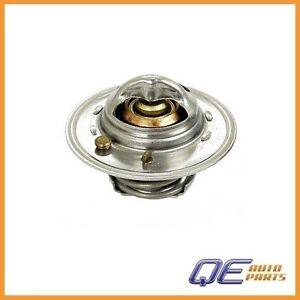 Engine Coolant Thermostat For: Kia Rio Sephia Mazda 626 Miata Protege 323192