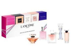 Lancome Paris La Collections Mini Variety Set Women's Eau de Parfum