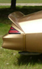 FLARE WELTING TRIM 15 FOOT ROLL 1970-1981 TRANS AM /& CAMARO WHEEL SPOILER