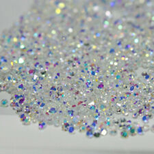 1440Pcs Crystal Pixie 3D Nail art Micro Zircon 1.2mm Mini Rhinestones DIY Tools