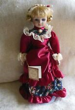 Classical Symphony Porcelain Doll Marilyn Special Addition 1992