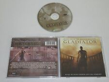 HANS ZIMMER, LISA GERRARD/GLADIATOR - MUSIC FROM(DECCA 289 467 094-2) CD ALBUM