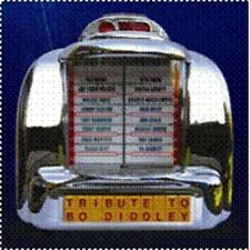 Tribute to Bo Diddley CD NEUF