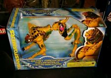 Transformers 'Beast Machines' CHEETOR Heroic Maximal Deluxe Robot Figure