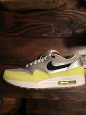hot sales 15527 0d3d8 Nike Silver Nike Air Max 1 Athletic Shoes for Men for sale | eBay