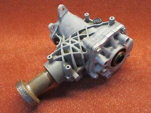 31325104 Umlenkgetriebe Winkelgetriebe für TF-80SC Volvo V60 XC60 V70 XC70 Orig.