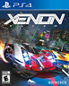 PS4 MISCELLANEOUS-XENON RACER PS4 NEW
