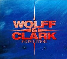 Mike Clark, Michael Wolff, Wolff, Wolff & Clark Expedition, Excellent