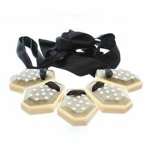 MARNI Cream Costume Necklace,