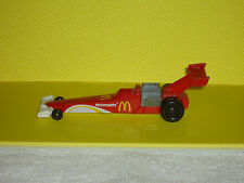 1993 Manufactured - McDonald's Rear Engine Dragster 1 of 2