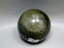 Gold Sheen Obsidian 1.65 inch Natural Stone Sphere Rock Gemstone Ball #G4