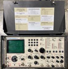 Motorola R2001d Communication System Analyzer Service Monitor