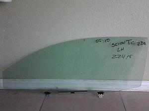Scion TC 2dr 05 06 07 08 09 10 FD22415 Driver Side