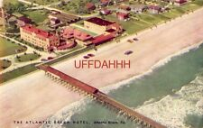 The Atlantic Beach Hotel, 30 minutes from Jacksonville or St Augustine, Florida