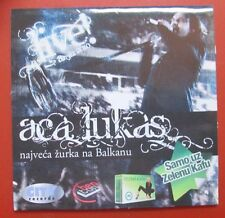 Aca Lukas & Folk House Band  Najveća Zurka Na Balkanu  Arena 2010 Pesma do bola