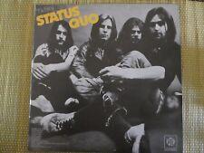 Status Quo. The Best Of Status Quo....LP..PYE..