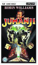 Jumanji (UMD, 2006) for PSP Rare!!!