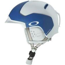 [99430-988] Mens Oakley Mod5 Ski Snow Helmet - Matte Ca Blue - SMALL