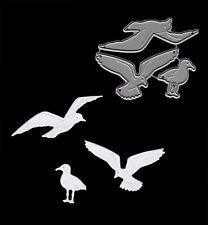 Signature Dies by Joanna Sheen - Seagulls SD232