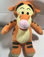 Tigger 12� Disney Plush Doll From Winnie The Pooh Friends