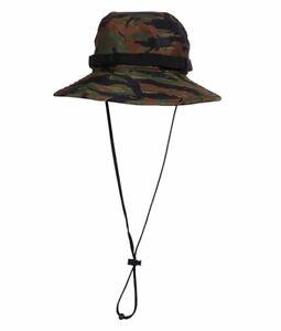 adidas Victory III Bucket Hat Camo S/M NEW!