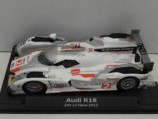 NSR 1129 Slot Car Audi R18   24h Le Mans 2012 No.2 Maßstab 1:32