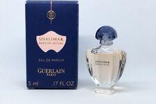 Perfume Miniature *Shalimar Parfum Initial* Guerlain 5 Ml Edp