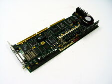 ICS Industrial Computer Source SB586PV SBC Single Board Computer, 166MHz, 16MB