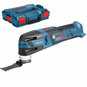 Bosch Akku-Multi-Cutter GOP 12V-28 Professional Click & Go Oszillierer in