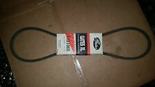 Gates XL Automotive Belt Drive Belt, 11A1065 New Old Stock