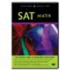 SAT Math (DVD, 2005, 6-Disc Set)
