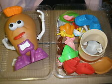 set of Mr Potato Head lot