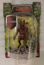 Tyrus The Chronicles of Narnia Prince Caspian action figure collectable NIB