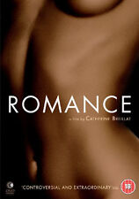DVD:ROMANCE - NEW Region 2 UK