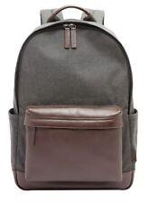 FOSSIL Zaino Buckner Backpack Black