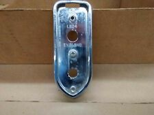 Jaguar XJ6 XJ12 1969-87 Front Right Side Marker Light Housing Lucas L824 OEM