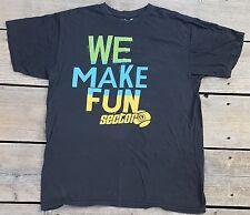 Men's Xl Sector 9 Skateboard T-Shirt