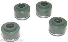 SUZUKI DRZ 400 Z E S SM (00-16) Cylinder Head Inlet & Exhaust Valve Oil Seals