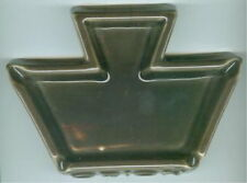 Old ORION  Figural Advertising Ashtray vintage