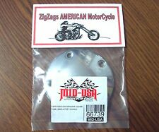 Chrome Domed Timer Point Cover Harley Davidson Twin Cam CLEARANCE was $20