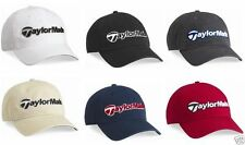 TaylorMade GOLF Men's Tradition Baseball Cap RUGBY SOCCER Hat, NEW, tm30