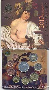 SAN MARINO SAINT MARIN CENT E EURO 2010 UNC SCEGLI LE MONETE  CHE TI SERVONO