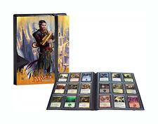 Magic the Gathering Dragon's Maze 9 Pocket Portfolio Album - Ral Zarek x 1 Card